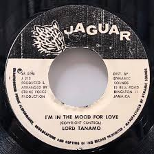 LORD TANAMO - I'm In the Mood For Love - 33T